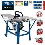 Scheppach Tischkreissäge TS310 (2200 W,...