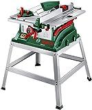 Bosch Tischkreissäge PTS 10 T (mit Untergestell,...